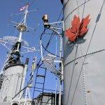 Foto de HMCS Haida National Historic Site