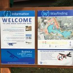 Seaplane map