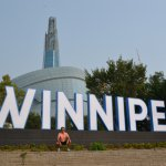 The Forks, Winnipeg, Canada