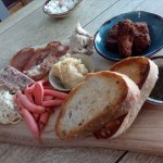 meat board to share