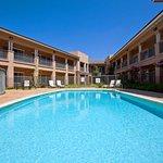 Foto de Holiday Inn Express San Dimas