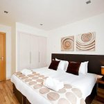 Staycity Aparthotels West End Foto