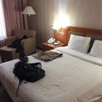Hotel Paragon Foto