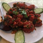 Photo of Ganesha Indian Restaurant