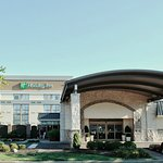 Holiday Inn Cincinnati Riverfront Foto