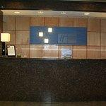 Photo of Holiday Inn Express Aberdeen - Chesapeake House