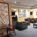 Photo de Holiday Inn Express Aberdeen - Chesapeake House