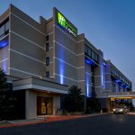 Photo de Holiday Inn Express Aberdeen - Chesapeake House
