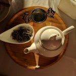 Tea service - must have!