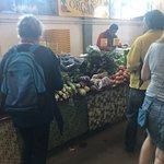 Фотография Old Strathcona Farmers' Market