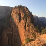 Photo of Zion Rock & Mountain Guides