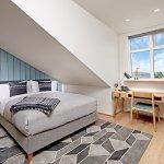 Foto de Canopy by Hilton Reykjavik City Centre