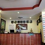 Foto de Hotel Buddha Land