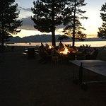 Photo de Tahoe Beach and Ski Club