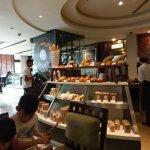 ภาพถ่ายของ Bangkok Baking Company - at the JW Marriott Hotel Bangkok