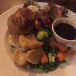Photo de The Sherlock Holmes Public House & Restaurant