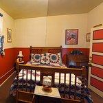 The Jim Benson room.