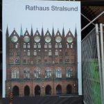 Foto de Rathaus Stralsund