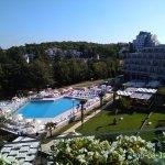 Hotel Laguna Mediteran Foto