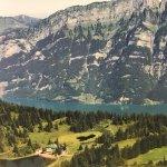 ภาพถ่ายของ Berghotel Seebenalp