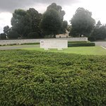 Photo of Brittany American Cemetery
