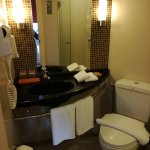 Photo de ibis Bangkok Sathorn