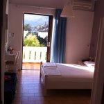 Hotel Irida Plakias Photo