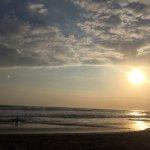 Photo of Canggu Beach
