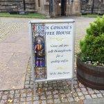 Photo of John Cowane's Coffee House