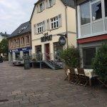 Cafe Heimat Foto