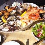Anchorage Restaurant resmi