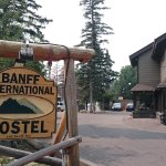 Photo of Banff International Hostel