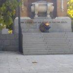 スペイン内戦記念碑