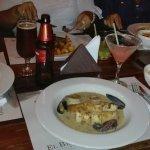 Photo de Restaurante El Bistro