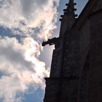 Sainte Barbe Resmi