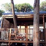 Spina Camping Village Foto