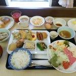 Foto de Niigata Daiichi Hotel