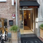 Hotel Cornelisz Foto