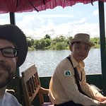 Floating Village trip with our Siem Reap guide
