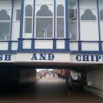 Photo of The Chippy on the Pier