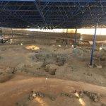 Área arqueológica expuesta