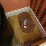 Foto de Best Western Abbots Barton Hotel