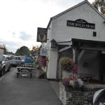 The Bulls Head, Foolow