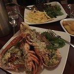 Foto de The Restaurant at The Lifehouse