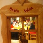 Photo of Hotel Baita Velon