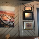 Foto di Point Prim Chowder House and Oyster Bar