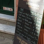 Gastronomia San Martino resmi