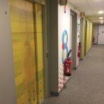Bild från Ibis Styles Mulhouse Centre Gare