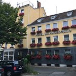 Photo of Hotel am Heideloffplatz