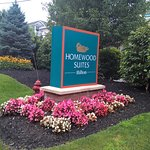 Homewood Suites by Hilton Boston/Canton, MA Foto